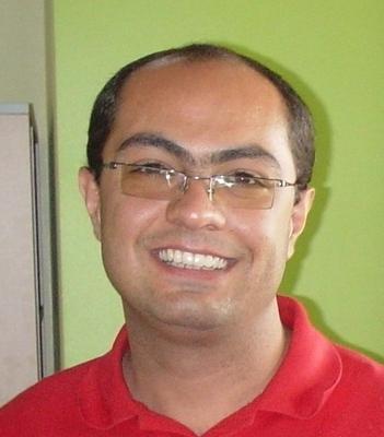 Behzad Nasri, doctorant géotechnique Cnam